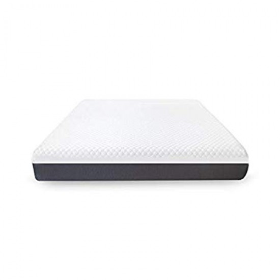 TORK Orthopedic Memory Foam Mattress with Quilted Cotton Filled Breathable Fabric. Type : Soft and Firm